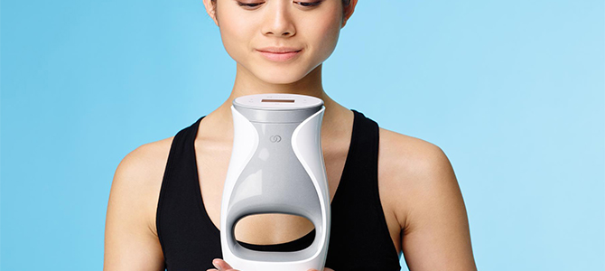 ageLOC Me is Nu Skin's latest skin care innovation. It is a first-of-its-kind, customized skin care system featuring five powerful, cutting-edge products and one smart delivery device.